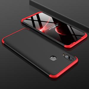 Pour VIVO Y95 Coque Protection Complète Ultra Mince Dur Couverture Arrière Pour Vivo Y93 Cas Mobile Téléphone shell Coque