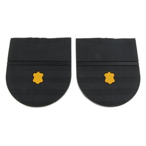 12pcs Anti-Slip Grip-borracha substituição Pads cola na Soles Shoe Repair