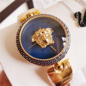 homens de venda quentes e mulheres final de alta moda relógios casuais relógios de quartzo casal movimento relógios de aço inoxidável Relógio de lujo