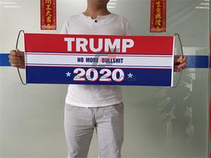 États-Unis Présidents Élection bannière anglais mots Keep America Great 2020 impressions États-Unis Donald Trump drapeau drapeaux décoratifs 3 5fs E1