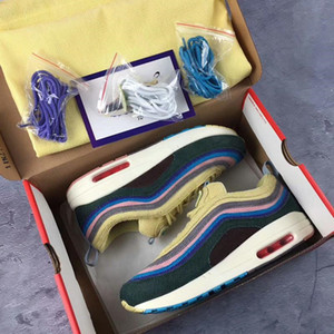 97 1 sean wotherspoon VF SW 하이브리드 운동화 97/1 Sean Wotherspoon Women 무료 배송