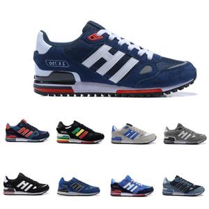 Nuovo commercio ALL'ingrosso EDITEX Originals ZX750 Sneakers Blu Nero grigio zx 750 per uomo e donna Athletic Traspirante Scarpe Casual Taglia 36-45