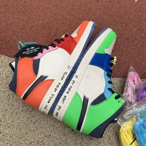 Designer Mode aus Luxus 2020 Männer Frauen Basketball Schuhe für Herren Trainer weiß Laufschuhe Sport loafers Größe 5-12