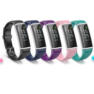 Y3 Fashion smart watches ip68 Waterproof Color screen heart rate sports Wristband watch Bluetooth connection for Android IOS