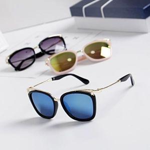 Fashion Children's Cool Sunglasses Anti-ultraviolet Boy Children Girl Children Travel Outdoor Sunglasses Candy UV Protection Free Shipping
