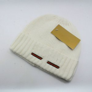 Simple Style Solid Color Skull Caps Fashion Outdoor Men Sport Beanie Autumn Winter Warm Couple Hats