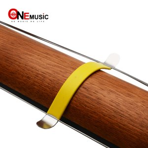 Guitarra cadena de separación Luthier trastes polaco cuerdas de metal herramienta separada para Folk clásicas acústicas Guitarra Eléctrica