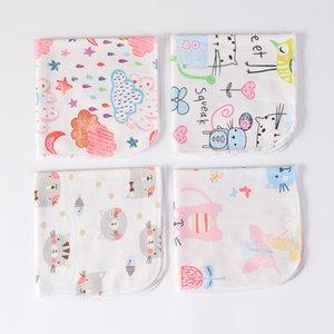 Muslin Baby Bibs Baby Swaddle Blankets Baby Cotton Bath Towel Envelopes For Newborns Burp Cloths