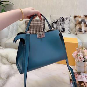 дизайнерские роскошные сумки кошельки FANI Peekaboo новое поступление crossbody messenger одно плечо сумки тотализатор клатч