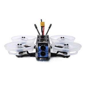 Geprc CinePro 4K FPV Гонки Drone С F7 Dual Гироскоп 2-6S 35А BLheli_32 CADDX Долгопят Dual Lens Cam BNF - Frsky R9MM приемник