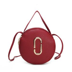 pg138 Cross Body Square Round Bag Handbags Women Summer Bag Circle Handbag New Fashion Purse Bags Pocket change