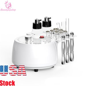 Free Shipping 3 In 1 Diamond Dermabrasion Microdermabrasion Skin Facial Dermabrasion Machine Professional Home Use Spa