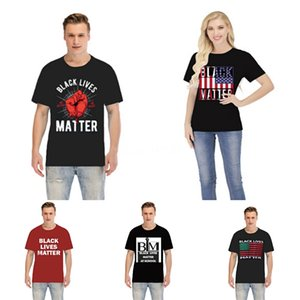 Black Lives Matter!Mens 19Ss Summer Designer Tshirts 3D Ugly Clown Printed T Shirt Tees Short Sleeved Tops #93826