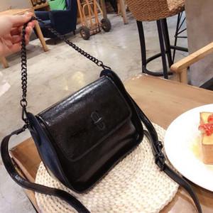 Designer Women Handbags Luxury Lady Chain Shoulder Bags Crossbody Women Bags High Quality Temperament L0G0 Letter