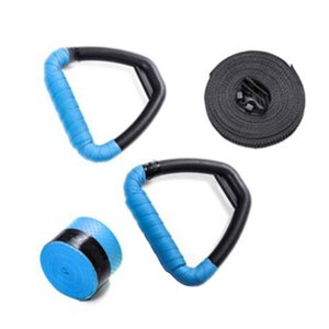Fitness Rings Gymnastic Training Pull-Ups Fitness Equipment Stretching Exercise Spine Traction
