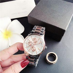 mens relojes de lujo relojes del reloj elegante electrónico de la Mujer orologio di Lusso del reloj para hombre