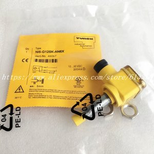 NI5-G12SK-AN6X NI5-G12SK-AP6X Turck Proximity Switch Sensor New High Quality