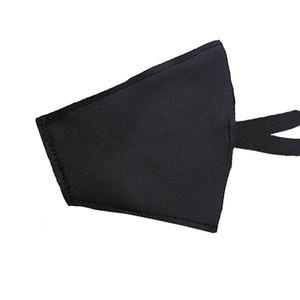 5pcs in un sacchetto di animali Respiratori panno respirazione Maschere Bocca viso Mascherine Cani Forniture esterna di sicurezza 11pt UU