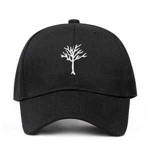 2019 nueva xxxtentacion Dreadlocks sombrero de papá hip hop informal snapback sombreros, mujeres, hombres 100% de algodón gorra de béisbol gorras de golf al aire libre Dropshipping