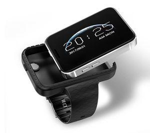 Nouveau luxe I5S grand sport écran Podomètre montre intelligente mini carte de téléphone mobile haut de gamme montre multi-fonction téléphone mobile