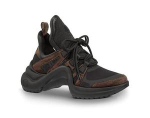 2019 Yeni Tasarımcı Ayakkabı ArchLight Sneakers Mens Womens Rahat Ayakkabılar Rahat Ayakkabılar Eğitmenler parti ayakkabı Erkekler için