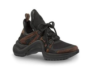 2019 Nuove scarpe di design ArchLight Sneakers Scarpe da donna comode scarpe casual Scarpe da ginnastica scarpe da festa per uomo