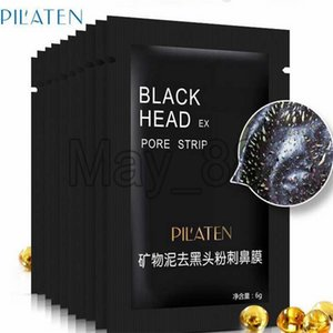 Cleanser Blackhead MineralsNose Mask PILATEN 6g Face Care Conk Nose 2020 Facial Remover Care Deep Cleansing Black Head EX Pore Strip Ehhoj