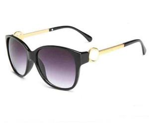 Marke fabrik preis sonnenbrille heißer verkauf modemarke designer sonnenbrille frauen sonnenbrille klassische eyewear großen rahmen eyewears 8101