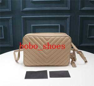 Кожа кисточкой Марка Женская мода Дизайнер сумки Роскошные дамы сумки Zig Zag V шаблон Кошельки Рюкзак бумажники Сумки Crossbody