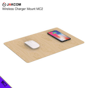 JAKCOM MC2 Kablosuz Mouse Pad Şarj Sıcak Satış akıllı Cihazlar olarak saat fotoğraf rötuş fare
