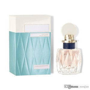 Kadınlar için parfüm bayan parfümler LEAU ROSEE nesil kırmızı ve pembe şişe EDT100ml için büyüleyici dayanıklı koku ile ücretsiz hızlı kargo