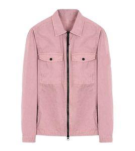 19ss jaquetas vendedor homens marca rua de lazer casaco mais quente Importado confortável braço carta rótulo bordados coat YKK zíper fino material de