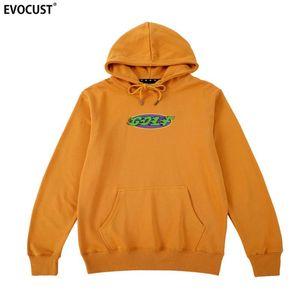 Golf Wang Tyler The Creator Flame Cherry Bomb Skate Ofwgkta Vintage Hoodies Sweatshirts Men Women Unisex Cotton