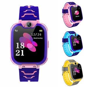 Nt-56F Sport Watch Best Selling Eccellente Sport ha condotto la luce Moda impermeabile della ragazza del ragazzo elettronico da polso bambini vigilanza del regalo # 599