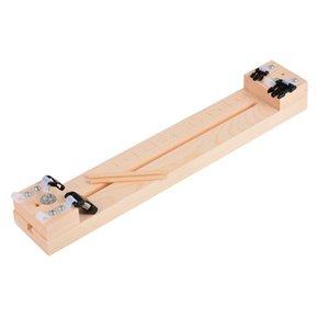 Mounchain Регулируемая длина Paracord Jig браслет производитель деревянная рамка-Paracord 550 плетение плетение DIY Craft Tool Kit браслет