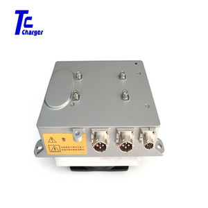 전기 자동차 높은 용량 알루미늄 AC90-265V 배터리 충전기 저렴한 GNE019에 대한 한 LiFePO4 3.3KW ELCON TC 충전기