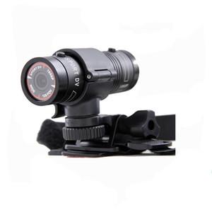 Hot F9 Full HD 1080 P 3MP AIV Mini Camcorder Kleine Aluminium Sport Action Recorder Helm Kamera DV DVR Sport Camcorder