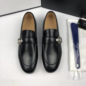 Top Quality perfeito sapatos de couro do couro para Os Homens de Escritório Carreira Tênis Masculino sapatos de festa de casamento para homem Tamanho 38-46 com caixa