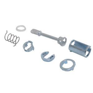 6L3837167 / 168 Door Lock Cylinder Repair Kit para Seat