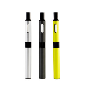 808H The best-selling pen e-cigarette 650mah cotton core high reduction easy to change light and portable Fea EVOD battery MT3 atomizer