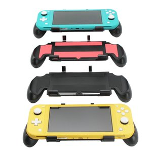 Data Frog Non-Slip Protective Grip Stand For Nintendo Switch Lite Console Hand Grip Shockproof Bracket For Nintend Switch Lite