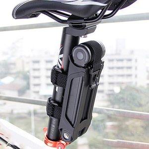 roubo Outdoor Sports Folding Bloqueio Tonyou Anti Universal Equipamentos de bicicleta bloqueio Mountain Bike frete grátis