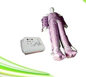 Spa terapia de pressão utilização clínica presoterapia pressão de ar drenagem linfática massagem presoterapia perda de peso moldar máquina presoterapia