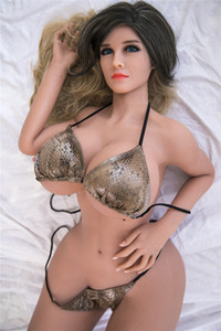165cm Top quality Japanese full size silicone sex doll realistic sex dolls real pussy vagina oral anal love doll adult sex toy for man
