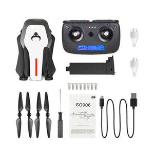 SG906 GPS 5G WIFI FPV With Selfie Foldable 1080P 4K Ultra HD Camera RC Drone Quadcopter RTF VS XS809S XS809HW SG106 General Box