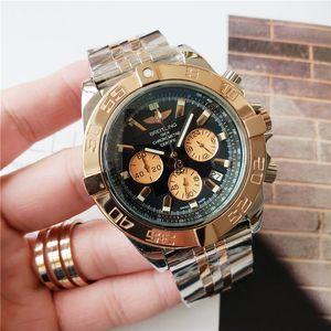 2019 Newest Luxury Mens Professional quartz bentley Watch Men's Watches wristwatch xk10