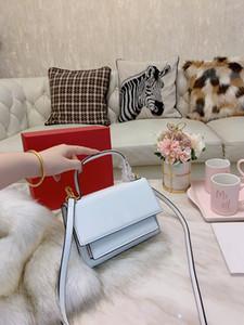 Borsa di marca delle donne ms borse di marca-2019 borse della borsa tote in pelle donna SHARP XS Bauletto piccola Crossbody Borse a tracolla