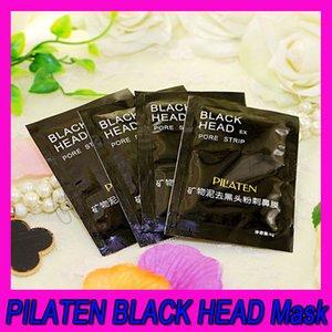 Pilaten Emme Siyah Maske Derin Bakım Burun Gözenek Şerit Yırtılma Temizleme Yüz Stil Temizlik Yüz Sivilce Siyah Ntakim Maske Siyah Ntgic Kaldır