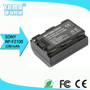 제조 업체는 소니 NP - FZ100에 대한 고품질의 새로운 디코딩 소니 2280mAh 캠코더 디지털 카메라 배터리를 직접 판매