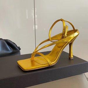 I più nuovi donna di vendita calda di moda i tacchi alti in vera pelle scarpe da sera signora del progettista tacchi alti il trasporto libero